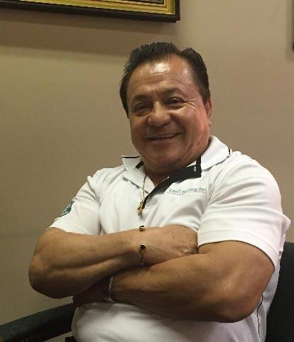 Aurelio-Garcia,-CEO