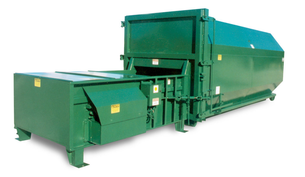 Stationary Compactor Image